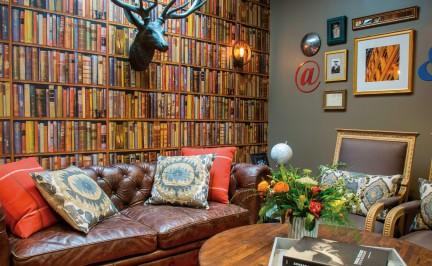 NUVO Winter 2015: The Sentinel Hotel in Portland, Inquiring Minds