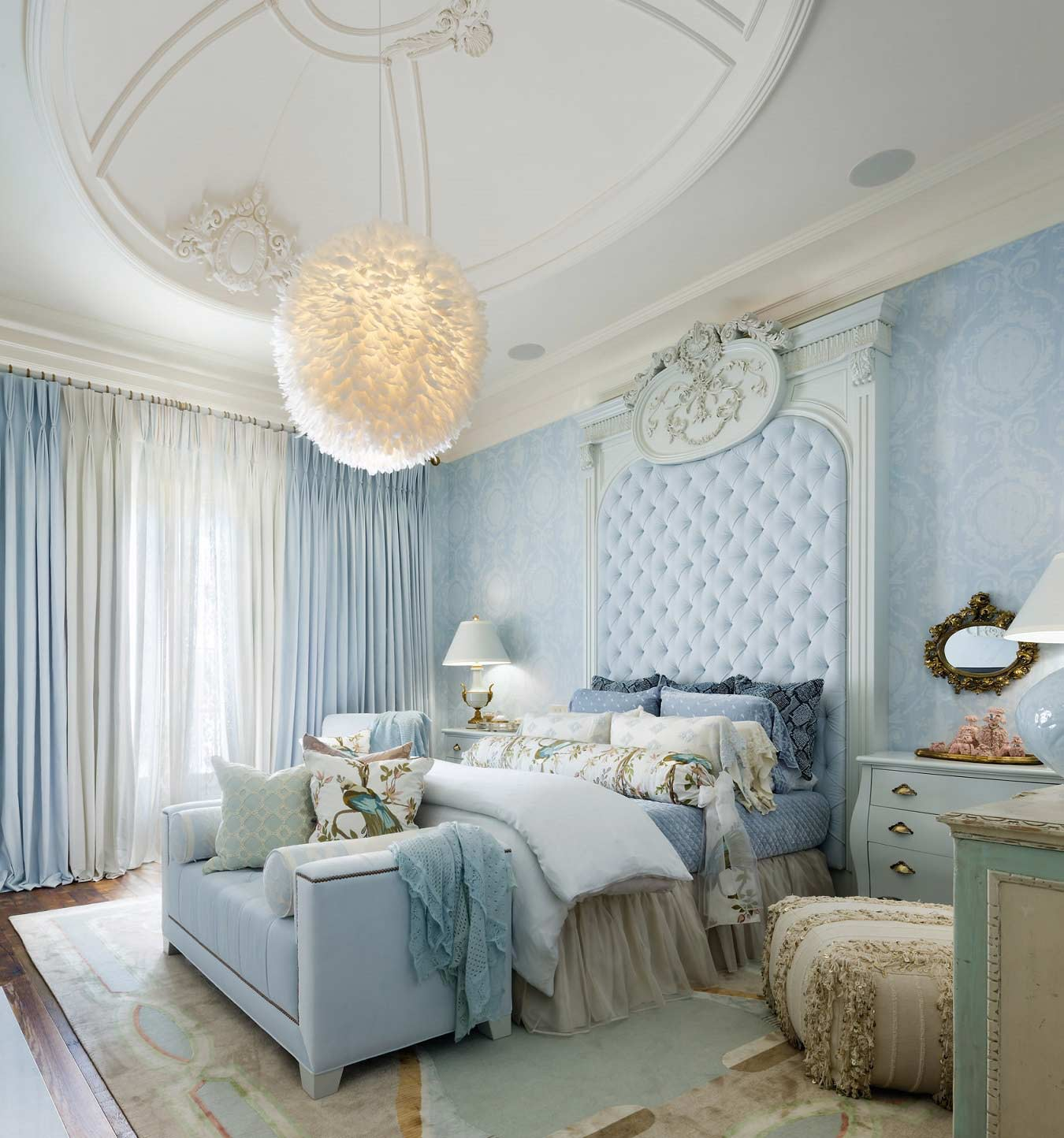 Bedroom Interior Design Magazine