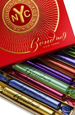 Bond No  9 New York Mini 'Bon Bon' Eau de Parfum Box