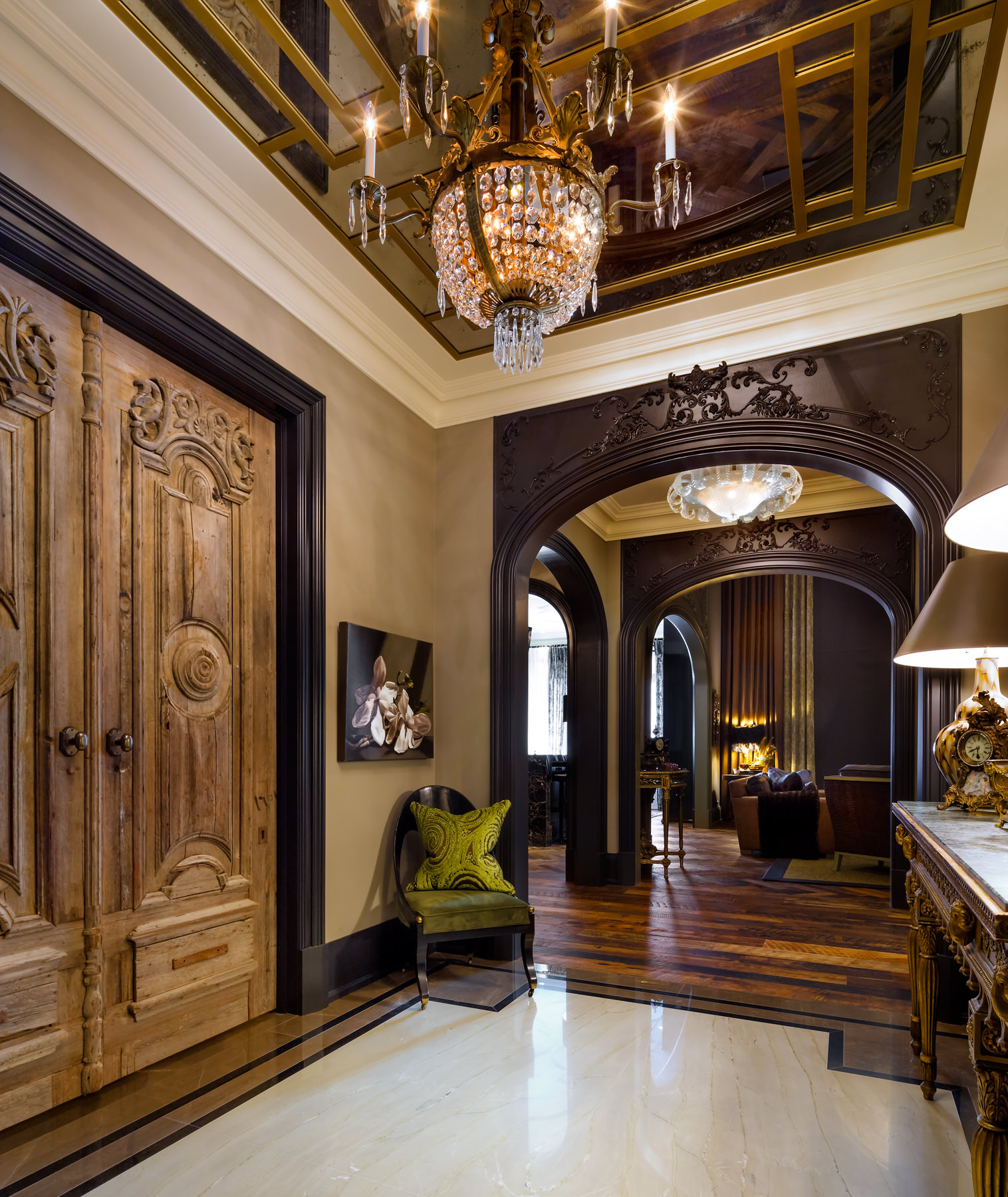 About Interior Design: Interior Designer Lori Morris