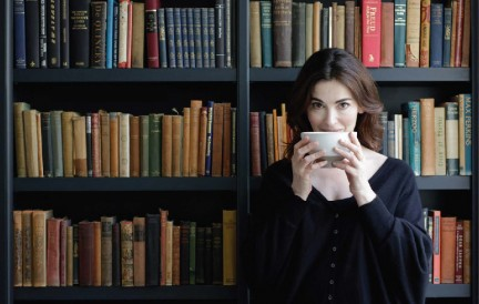 Daily Edit: Nigella Lawson