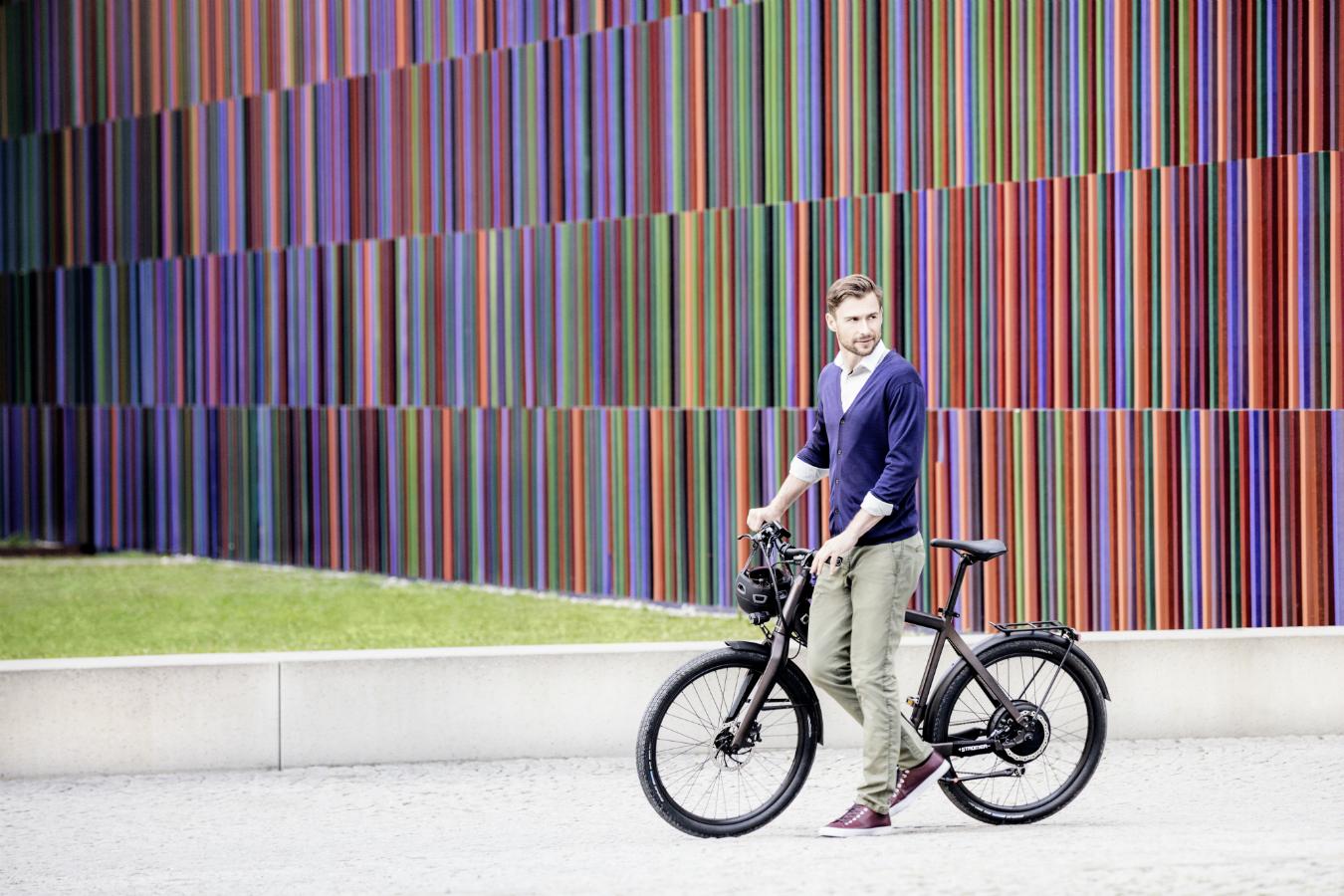 Daily Edit: Stromer Bikes