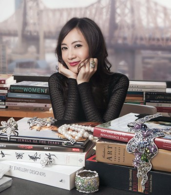 NUVO Winter 2015: Anna Hu, Chronicle