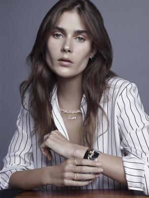 Tracey Emin Jewellery