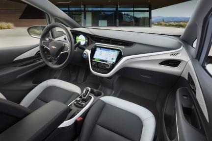 Daily Edit: Chevrolet Bolt EV