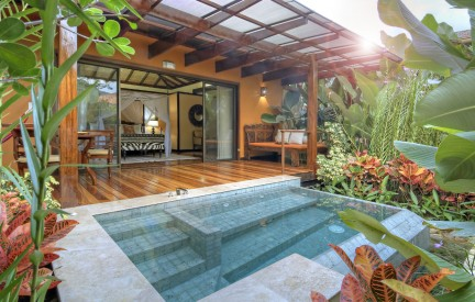Daily Edit: Nayara Springs, Costa Rica