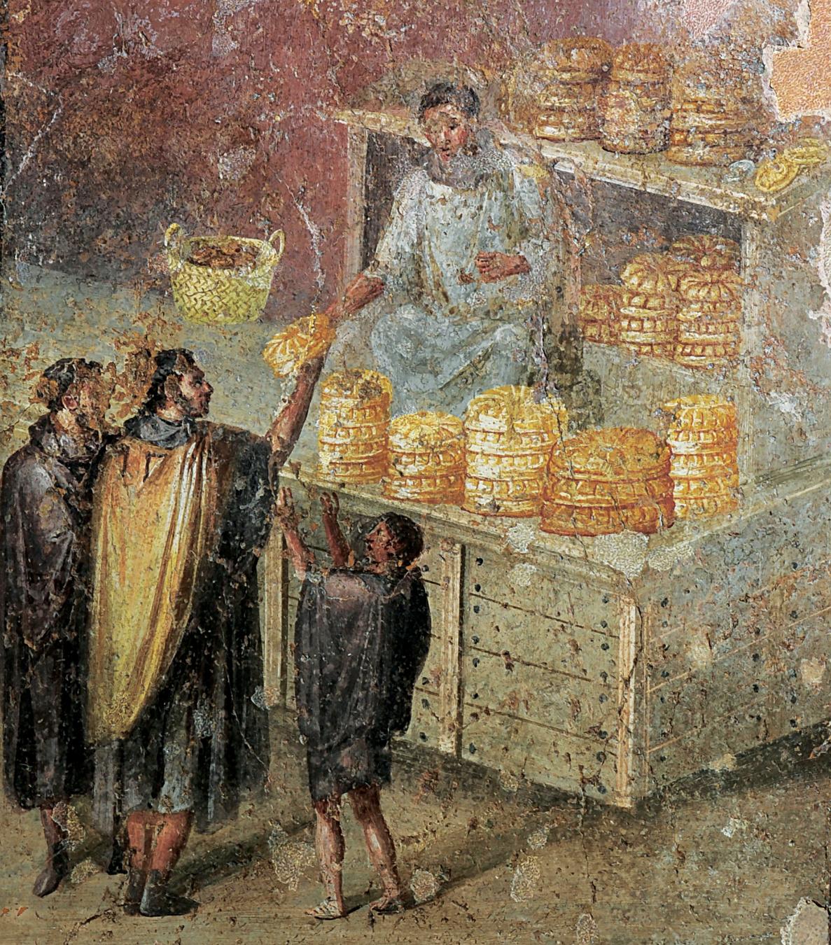 Daily Edit: Pompeii