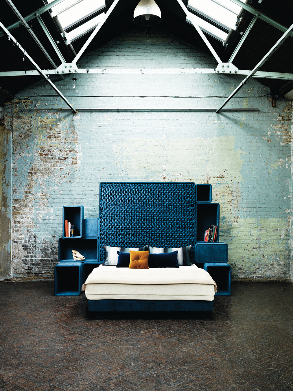 Daily Edit: Savoir Beds