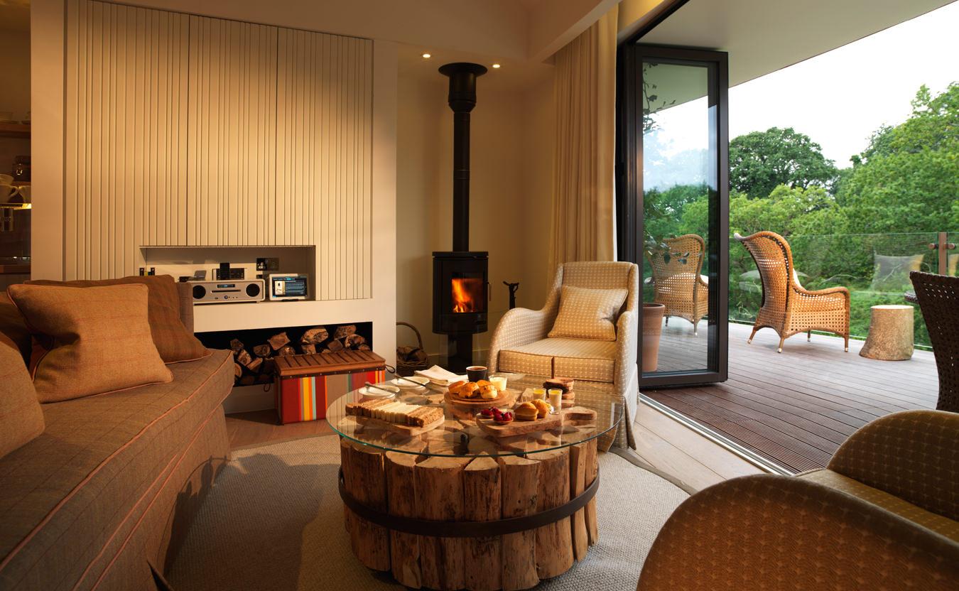 Chewton Glen S Treehouse Suites Nuvo