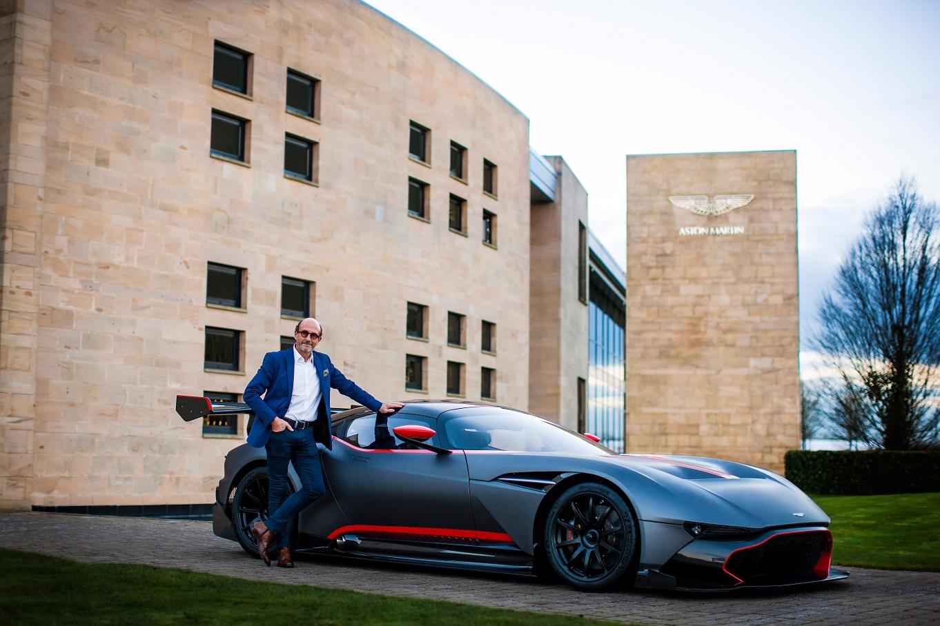 Aston Martin Richard Mille
