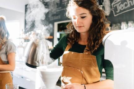 cafe baristas 2