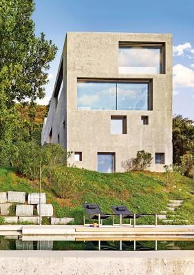 Spring 2016: Lake Maggiore, Designs for LIving