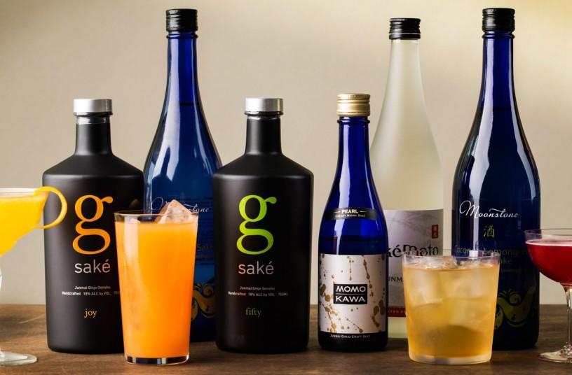 NUVO Spring 2016: Oregon's Own SakéOne, FYI Drink