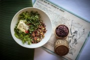 Daily Edit: Spring Salads, Laarb Ped