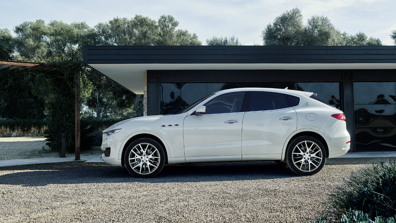 Daily Edit: Maserati Launch