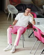 NUVO Summer 2016: Karim Rashid, Chronicle