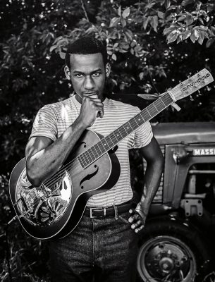 NUVO Summer 2016: Leon Bridges, FYI Music