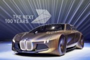 Daily Edit: BMW Turns 100