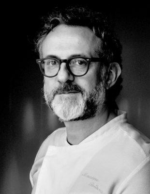 Daily Edit: Massimo Bottura