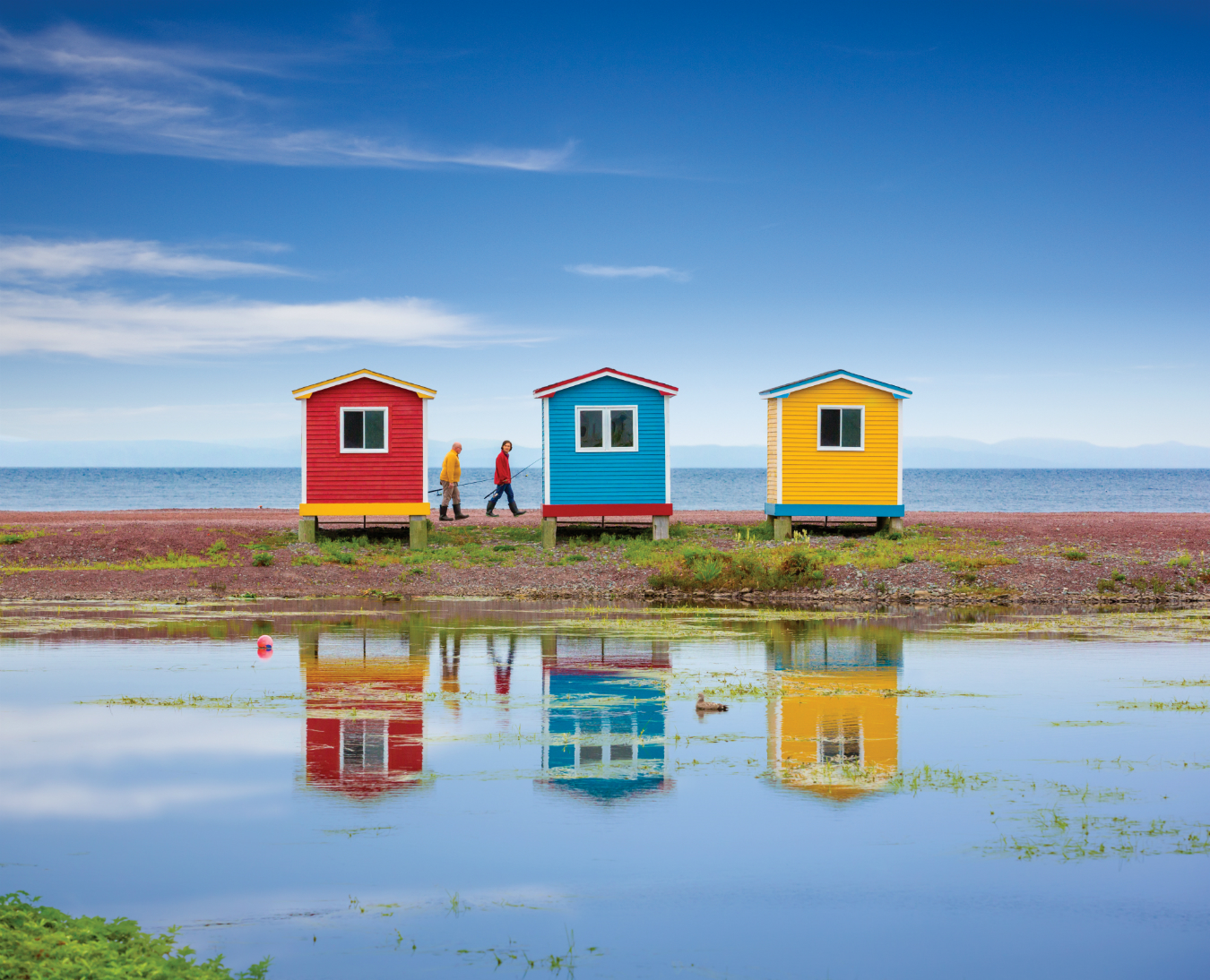 Daily Edit: Canada's Beautiful Beaches