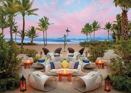 NUVO Summer 2016: St. Regis Bahia Beach, FYI Travel