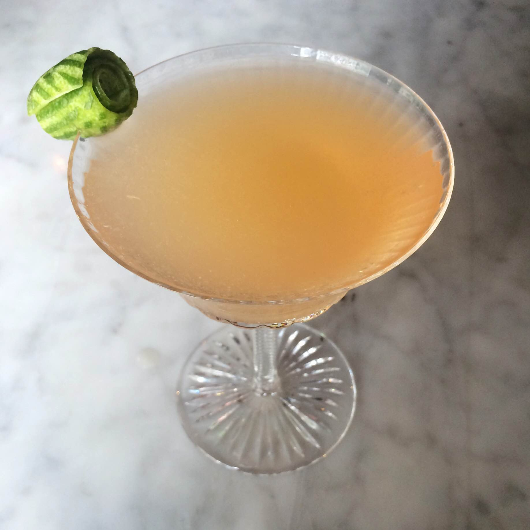 Daily Edit: Aloe Verde, Tequila Cocktail Recipes