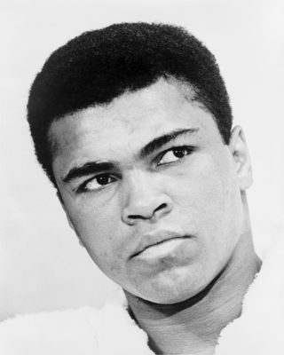 NUVO Autumn 2009: What Muhammad Ali Taught Us, From the Publisher