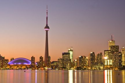 Daily Edit: What to do in Toronto this weekend