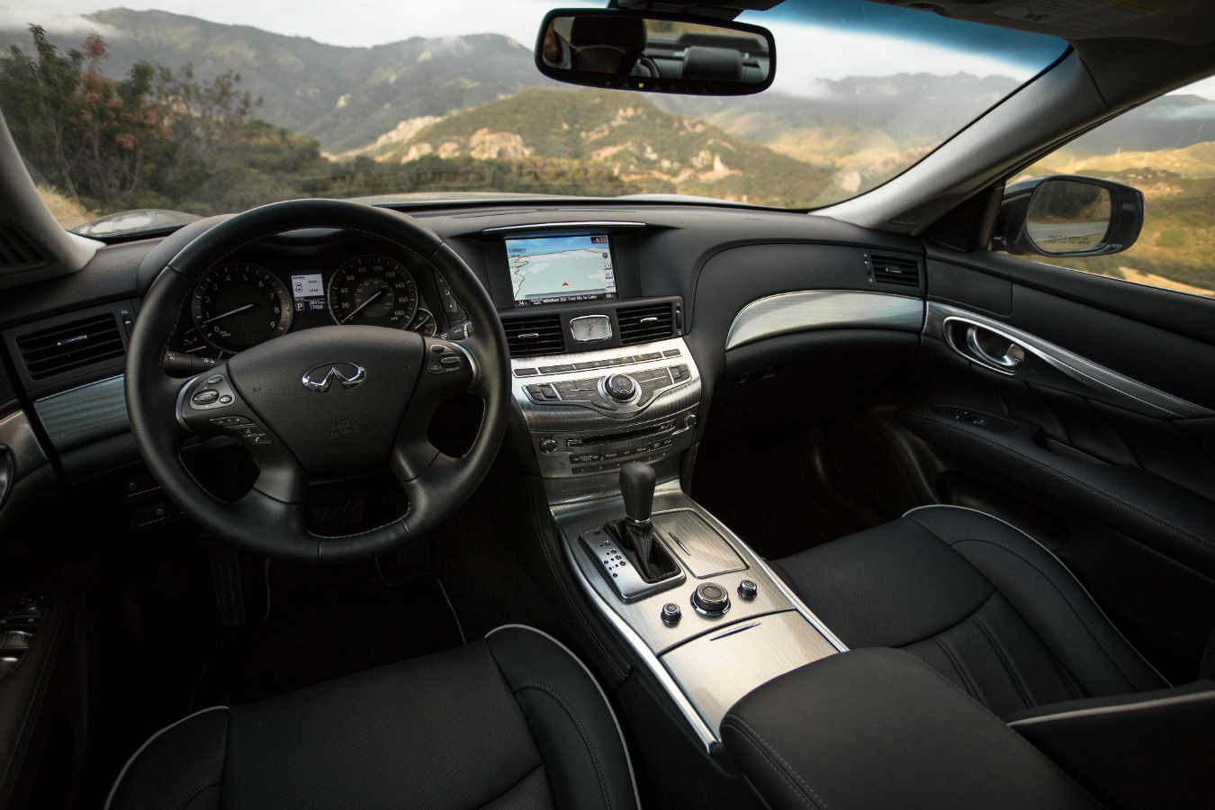 length the upswing rear to seat ignored still on is infiniti thanks largely
