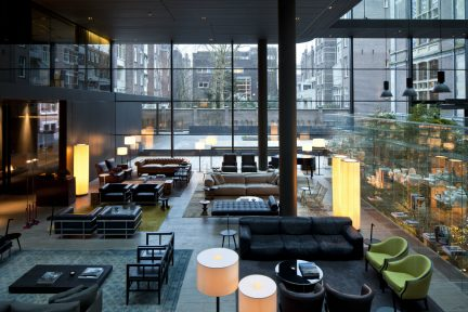 Daily Edit: Conservatorium Hotel