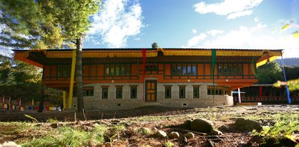 Bhutan-Happiness-Centre-by-112-Architects