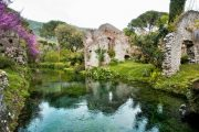 Daily Edit: The Garden of Ninfa