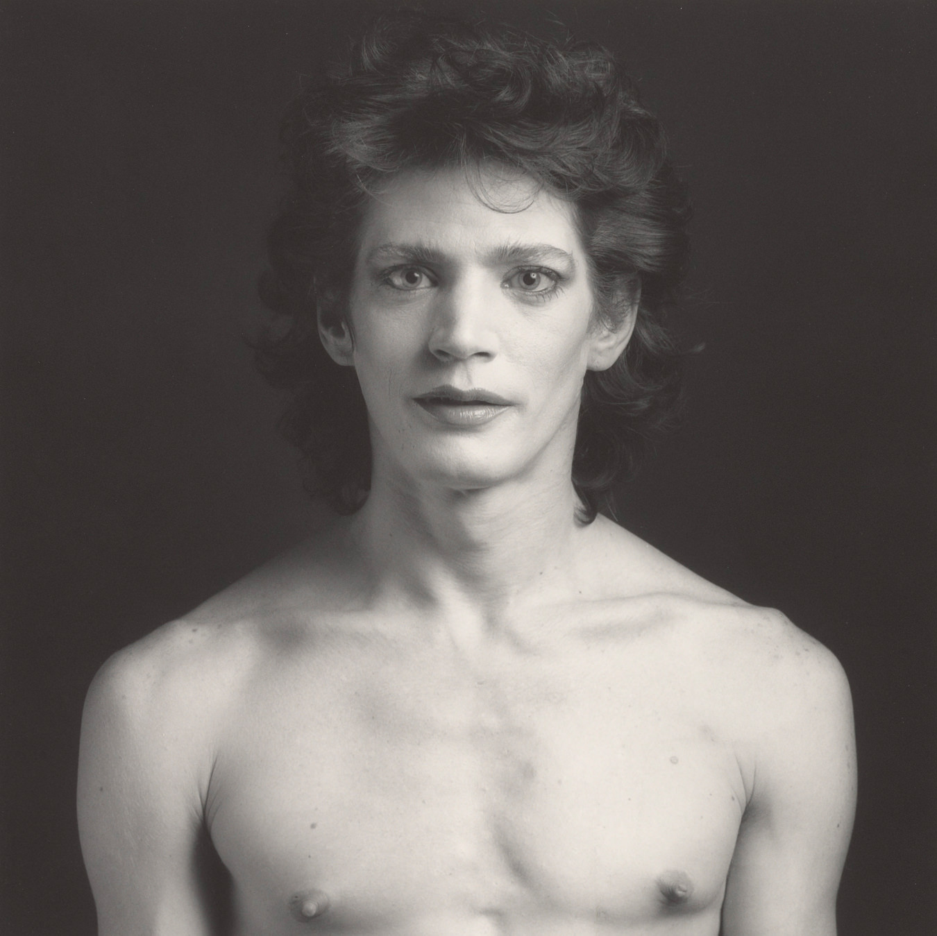 NUVO Autumn 2016: Robert Mapplethorpe