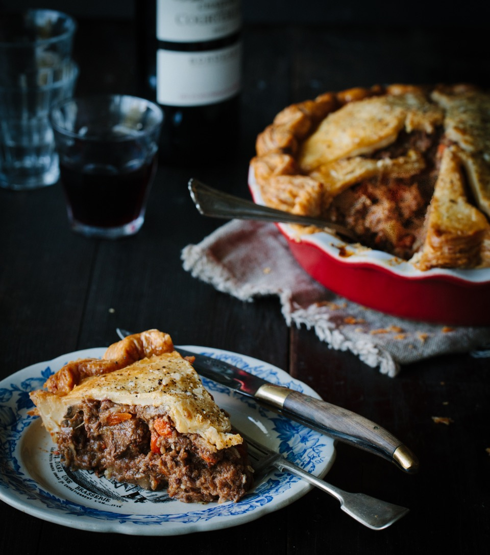 Canada's Best Pies, Vancouver, The Pie Hole