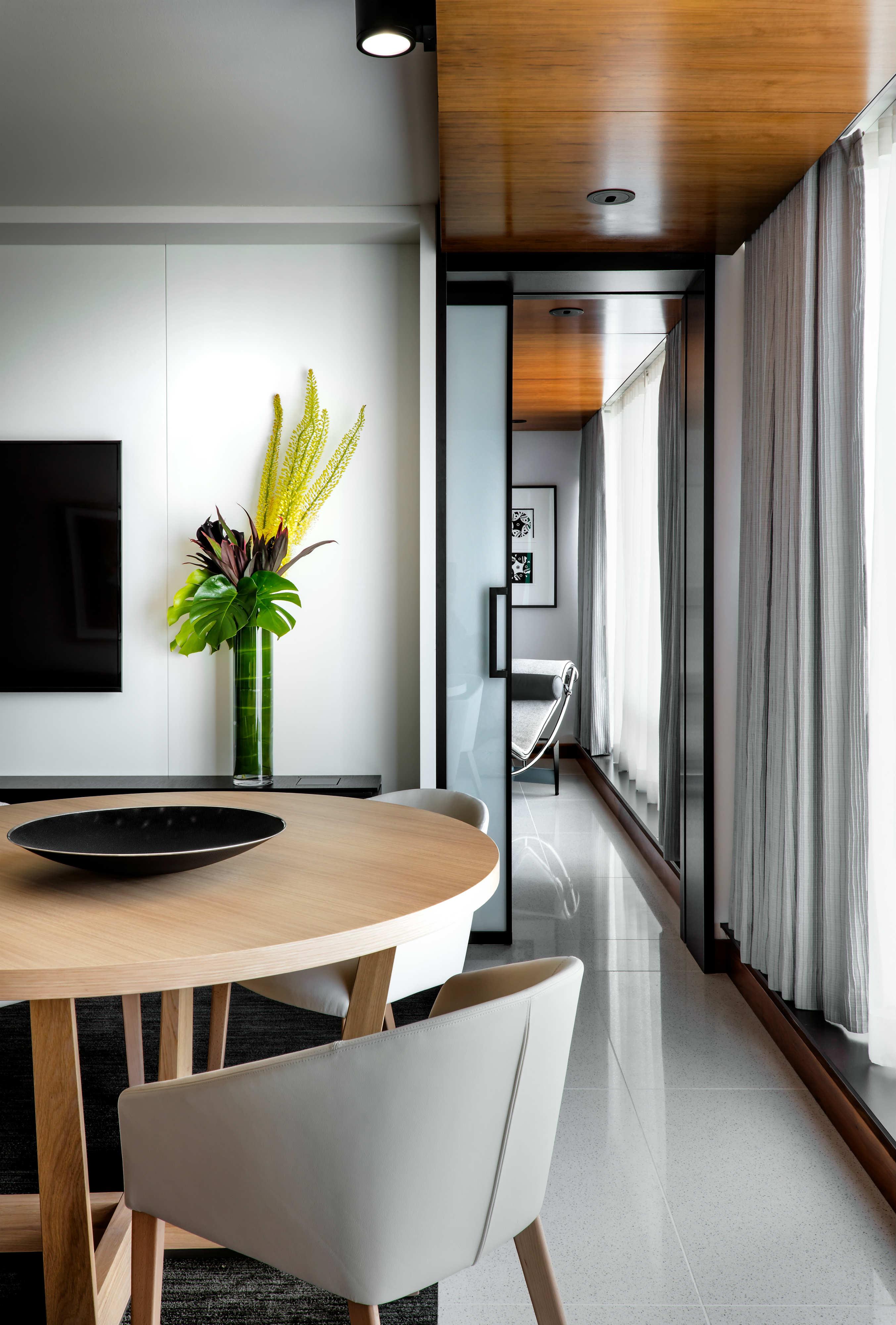 The Fairmont Pacific Rim Owner S Suites Nuvo
