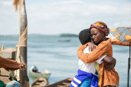 TIFF 2016 Queen Of Katwe