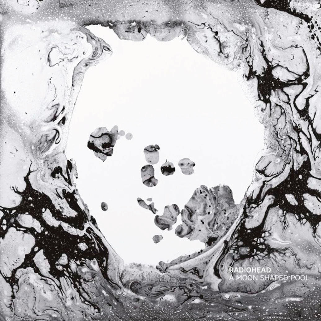 NUVO Autumn 2016, FYI Music, Playlist, Radiohead, A Moon Shaped Pool