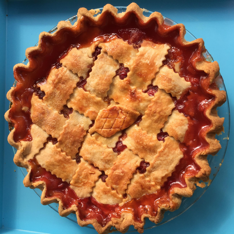 Canada's Best Pies, Toronto, Wanda's Pie in the Sky