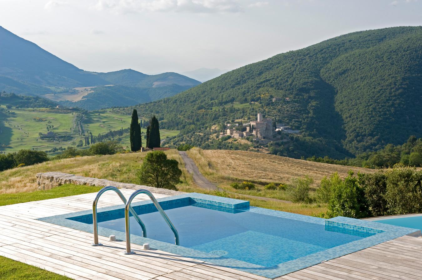 NUVO Autumn 2016, Escape To Umbria, FYI travel