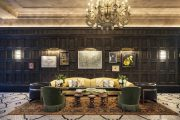 Daily Edit, Beekman Hotel, Hotels, New York