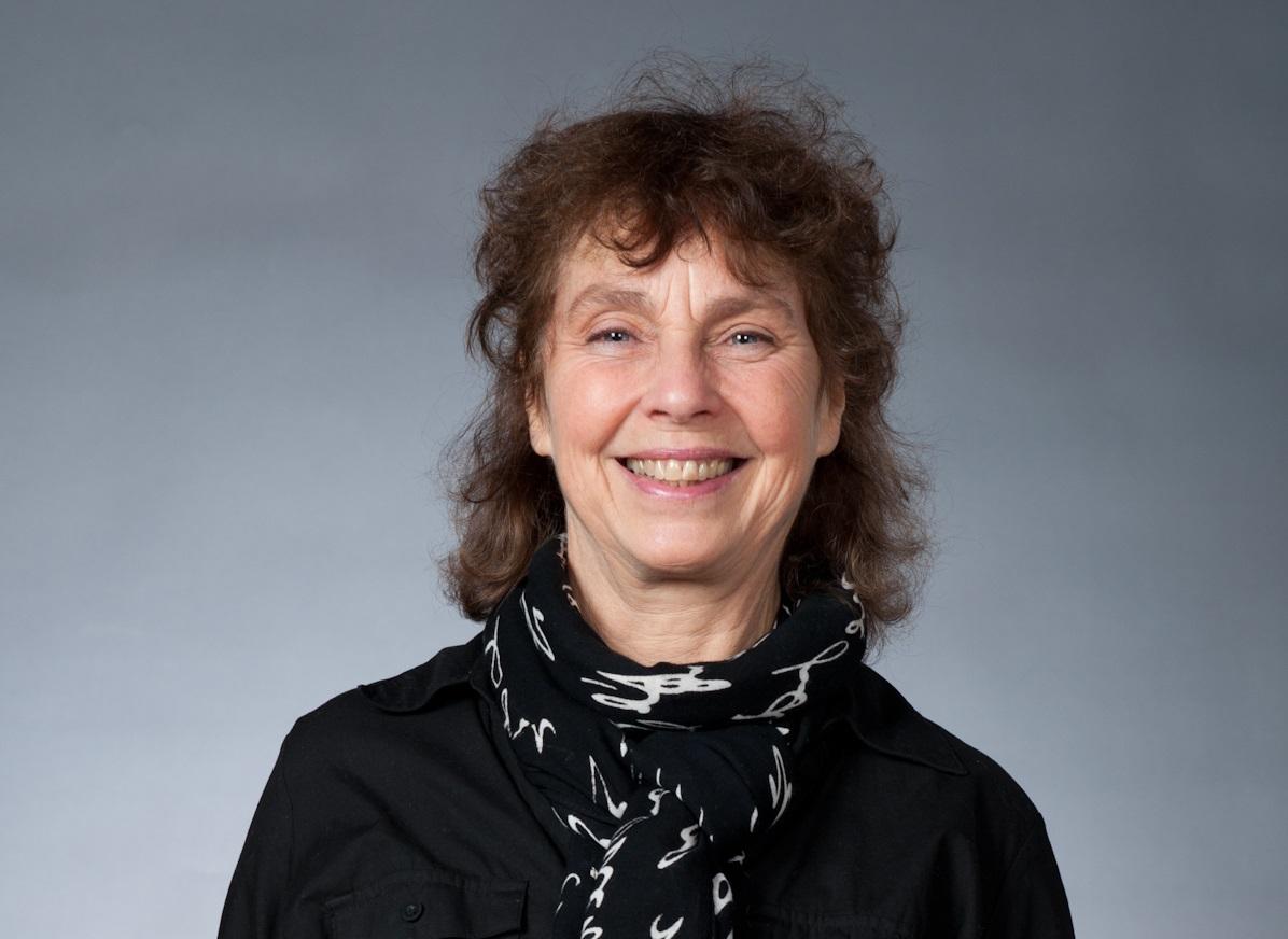Canadian Poets Laureate, Deirdre Kessler, Charlottetown