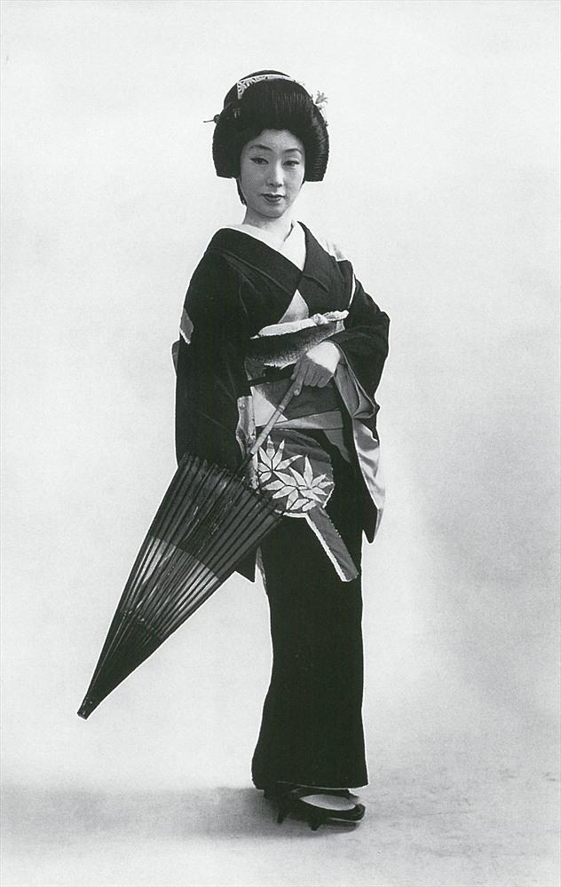 From Geisha To Dive: The Kimono of Ichimaru, Audain Art Museum, Daily Edit