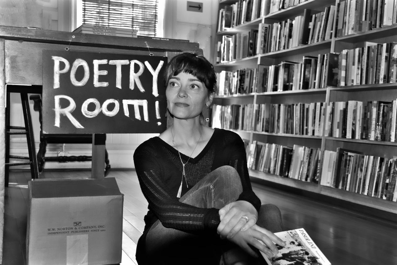 Canadian Poets Laureate, Micheline Maylor, Calgary