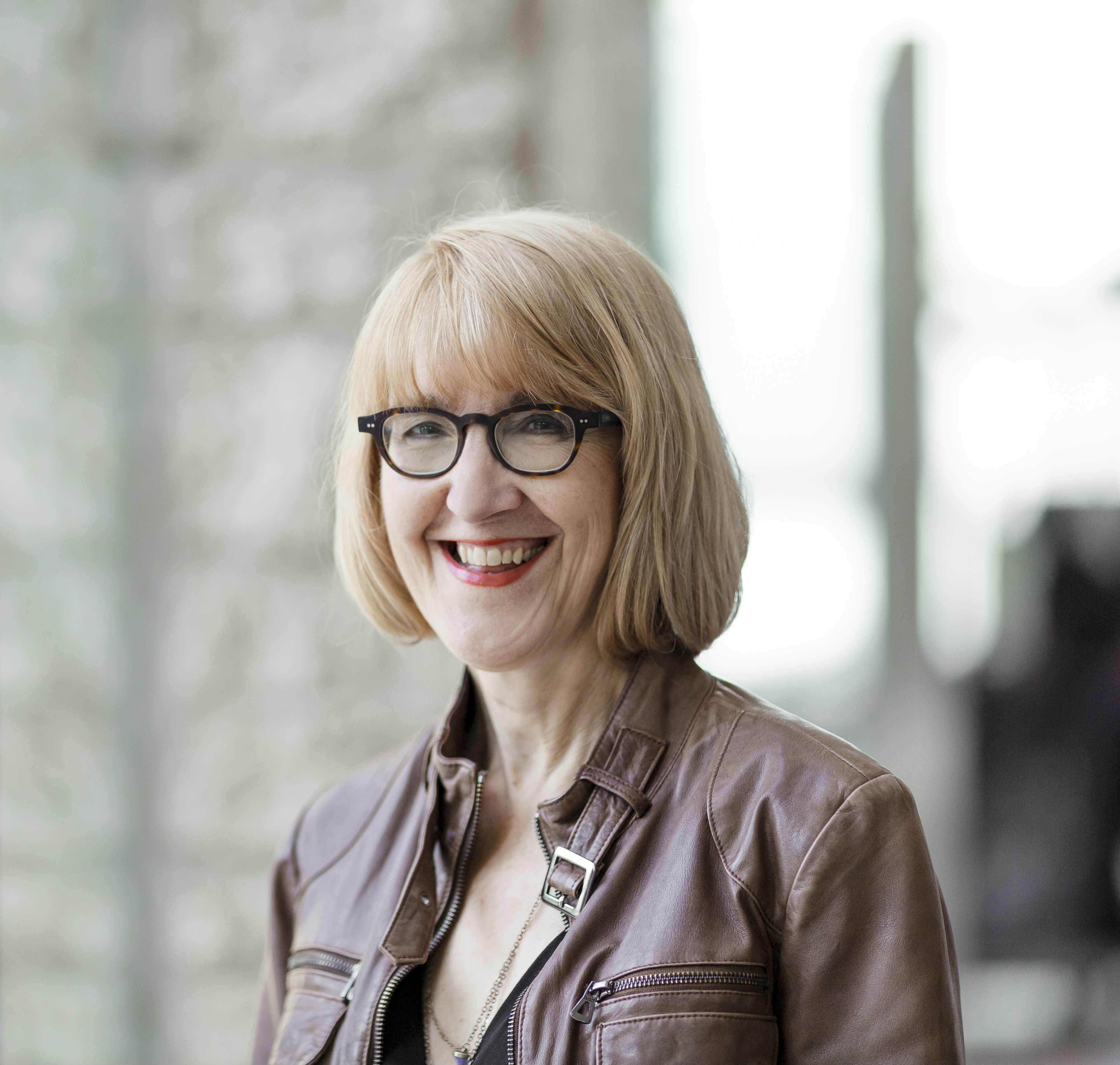 Canadian Poets Laureate, Pierrette Requier, Edmonton