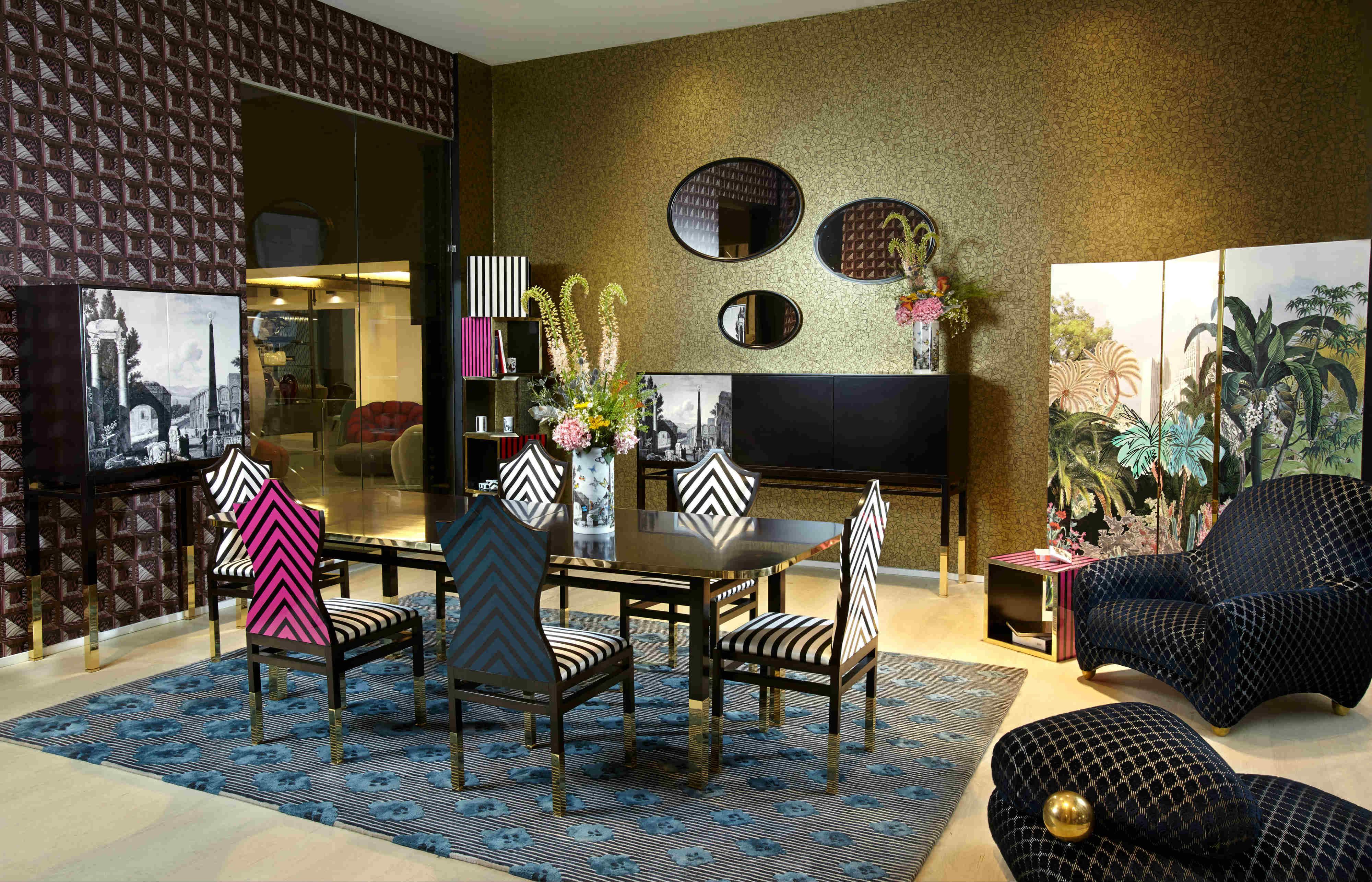 roche bobois s nouveaux classiques nuvo. Black Bedroom Furniture Sets. Home Design Ideas