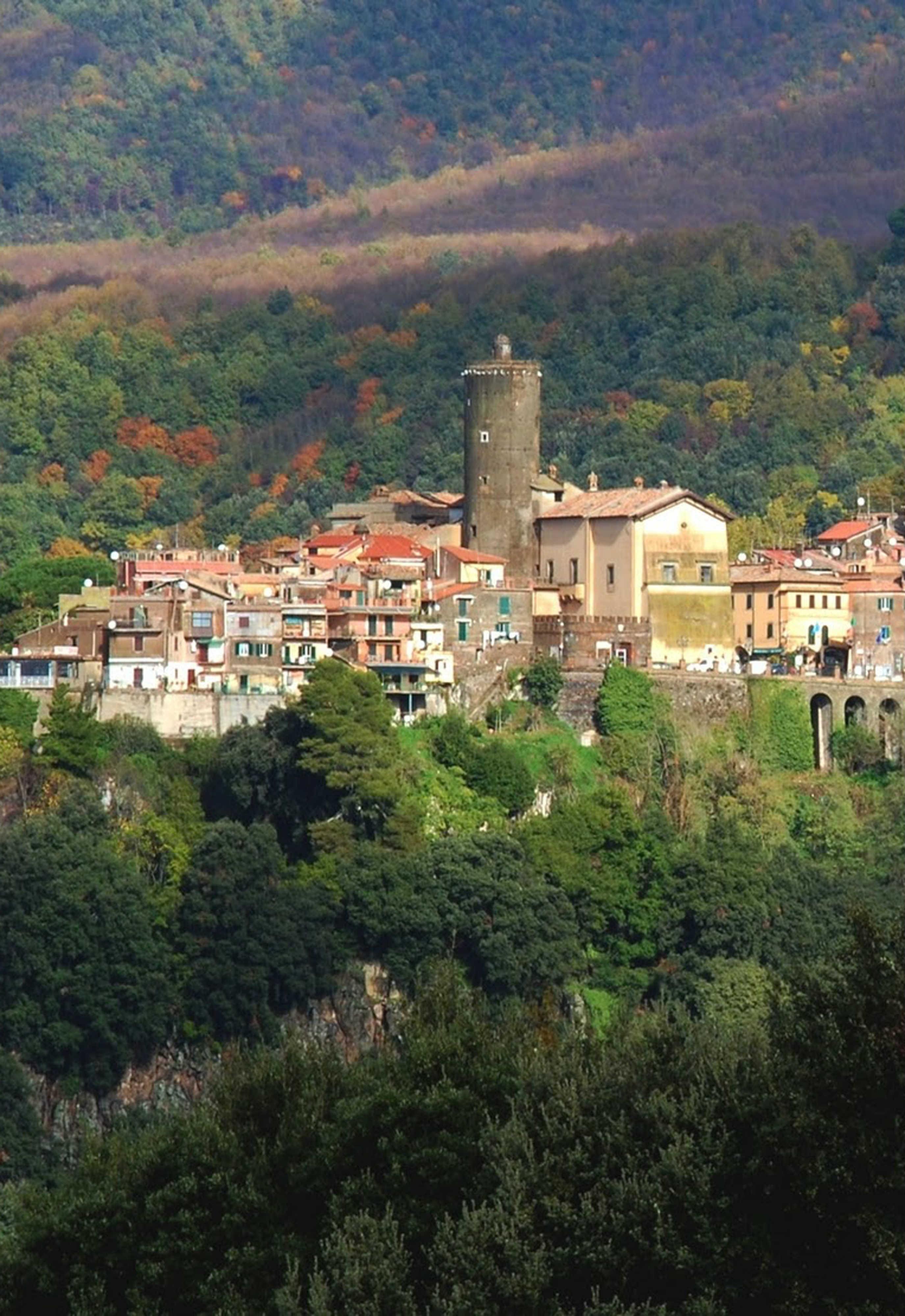 Castelli Romani, Daily Edit