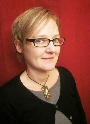 Canadian Poets Laureate, Yvonne Blomer, Victoria