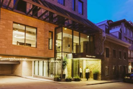 Daily Edit, Hotel William Gray, Hotels & Resorts, Montreal