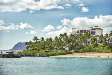 Daily Edit, Hawaii, Four Seasons Oahu