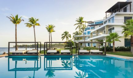 Daily Edit, Gansevoort Dominican Republic
